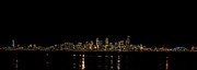 Brian Xavier - Seattle Panorama