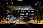 Brian Xavier - Seattle Public Library...