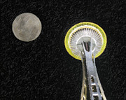 David Gleeson - Seattle Space Needle