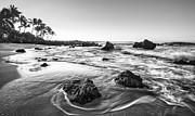 Jamie Pham - Secret Beach Morning