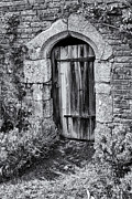 Stuart Gennery - Secret Doorway