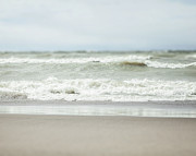 Beach Decor Photos - Secret of the Sea by Lisa Russo