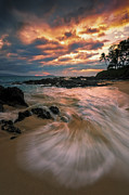 Hawaii  Fine Art Photography - Secret Sunset