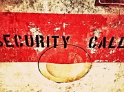 Olivier Calas - Security call