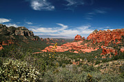 Ken Reardon - Sedona Canyon