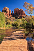 Doug Oglesby Framed Prints - Sedona Framed Print by Doug Oglesby