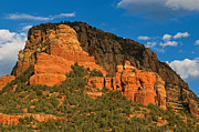 Steve Rowland - Sedona Rock In Partial...