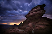 Sean Foster - Sedona Storms