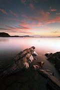Photo Scotland - Seil Island Sunset