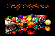 Kelly Reber - Self Reflection