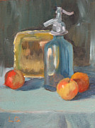 Lori Quarton - Seltzer and Apples