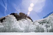Mary Almond - Seneca Rocks