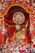 Gaspar Avila Art - Senhor Santo Cristo dos Milagres by Gaspar Avila
