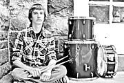 Jay Nodianos - Senior Picture II