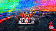 Alan Greene - Senna For The Win