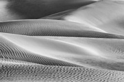Sand Dunes Framed Prints - Sensuality Framed Print by Jon Glaser