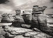 Arkady Kunysz - Sentinel rocks