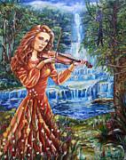 Yelena Rubin - Serenade