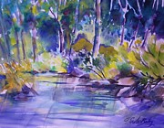 Therese Fowler-Bailey - Serenity at Rivers Edge