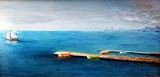 Boats Originals - Serenity by Deborah Naves