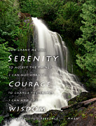 Topher Essex - Serenity Prayer