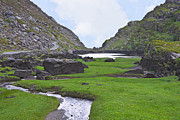 Jane McIlroy - Serpent Lake Dunloe