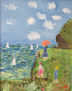 Ethan Altshuler - Seurat The Ocean...