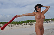 Nipple Originals - Sexy in the wind by Jean St-Hilaire