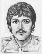 Mccartney Digital Art - Sgt. Paul 1977 by Cristophers Dream Artistry