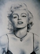 Stefon Marc Brown - Shades of Gray Marilyn...