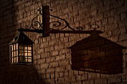Jefferson Originals - Shadows and lights... by Eduard Moldoveanu