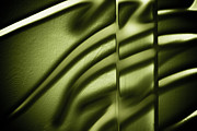 Abstract Art Photo Acrylic Prints - Shadows on Wall Acrylic Print by Darryl Dalton