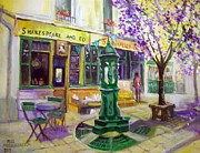 Paul Weerasekera - Shakespeare And Co...