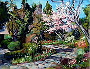 Shakespeare Originals - Shakespears Garden by Ted Blackall