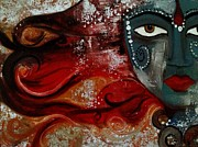 Hindu Goddess Originals - Shakti by Bimi Felix
