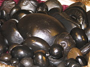 God Reliefs - Shaligram by Lila Shravani
