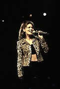 Downloads Art - Shania Twain by Front Row  Photographs