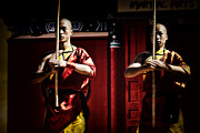 Jennifer Lam - Shaolin Warrior No.5