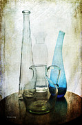 Randi Grace Nilsberg - Shapes of Glass