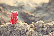 Coca Cola.coke-a-cola Prints - Share a coke with love Print by HJBH Photography
