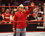 Wrestling Photos - Shawn Michaels