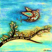 Lisa Frances Judd - She Believed She Could