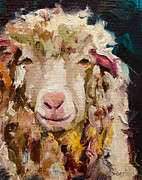 Diane Whitehead - Sheep Alert