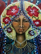 Shekinah Rising  Print by Maya Telford