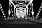 Dan Sproul - Shelby Street Bridge At...