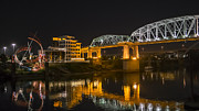 Glenn DiPaola - Shelby Street Bridge...