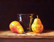 Chiaroscuro Originals - Shelf Life by Dan Petrov