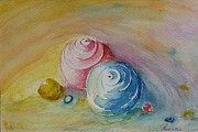 Colourfull Originals - Shell Shine by Monishikha RoyChoudhury
