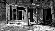 Indiana Photography Originals - Shelter by Charlie Spear