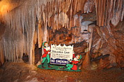 Cave Art - Shenandoah Caverns - 12127 by DC Photographer